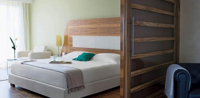 Grand Hotel Fasano, Exclusive Suite