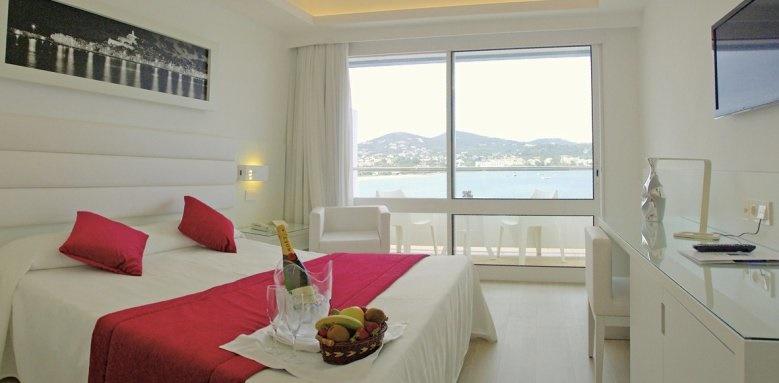 Hotel Argos, double room sea view