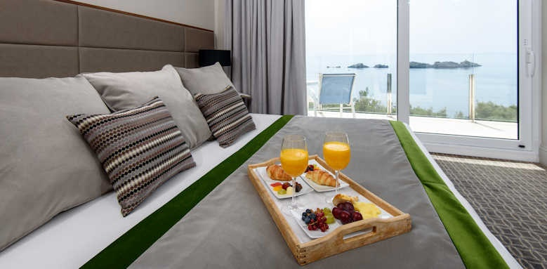 Hotel Ariston, Luxury Sea View