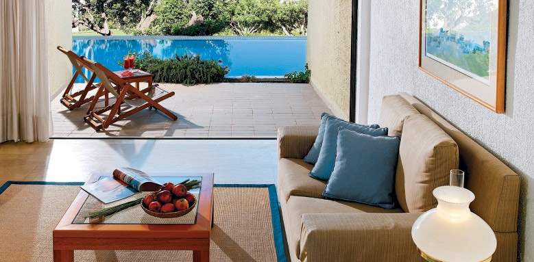 Porto Elounda Golf & Spa Resort, Suite with Shared Pool
