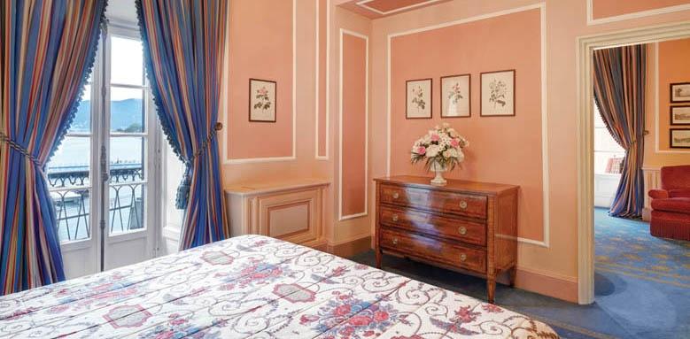Villa d'Este, Suite