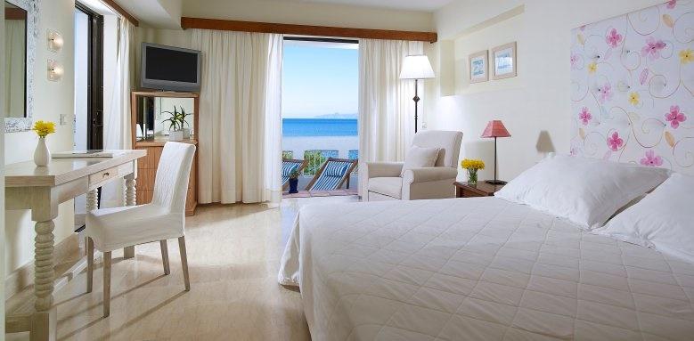 St. Nicolas Bay Resort Hotel & Villas, Deluxe Suite sea view