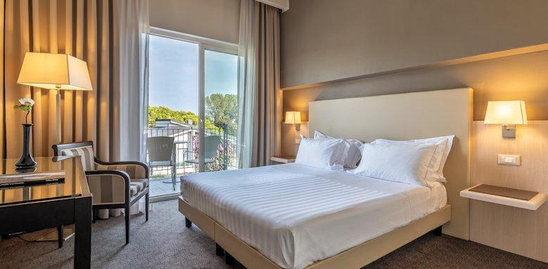Villarosa Hotel, Standard Room