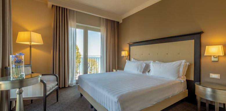Villarosa hotel, suite
