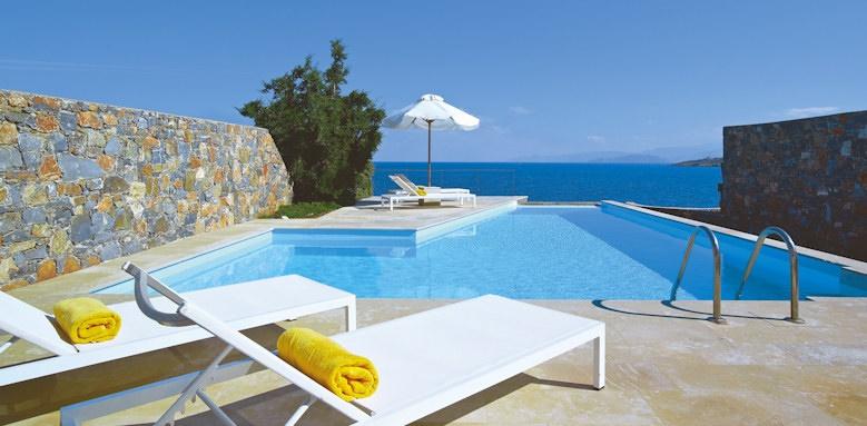 st nicolas bay, 3 bed villa