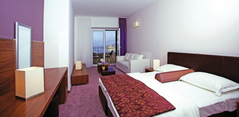 Hotel Lipa, Double Room