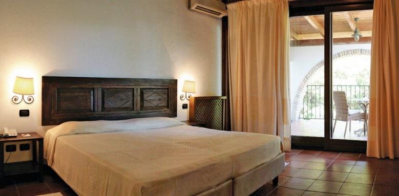 Hotel Costa Dei Fiori, Superior Room