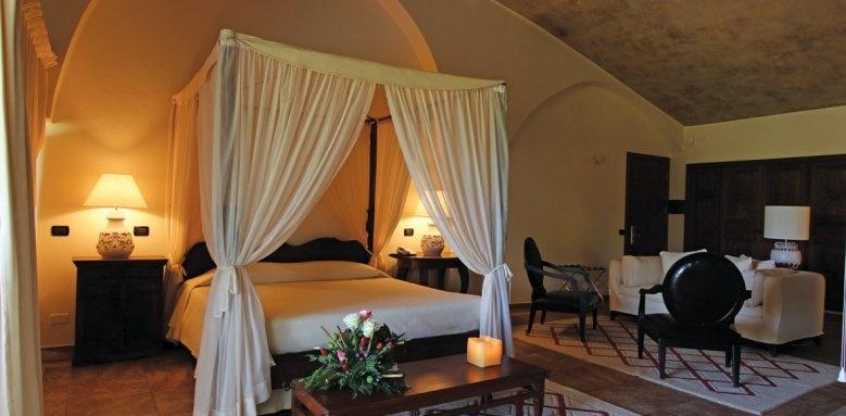 Hotel Costa Dei Fiori, Suite