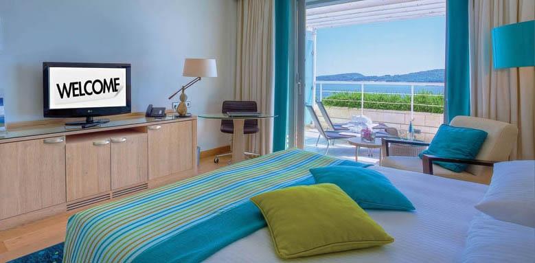 Radisson Blu Resort & Spa, Dubrovnik Sun Gardens, deluxe room