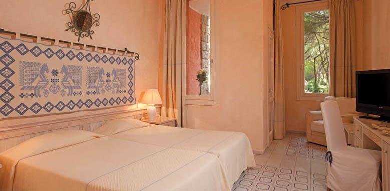 Hotel Castello, superior room