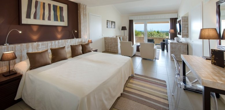 Spazio Oasi, Balcony Deluxe