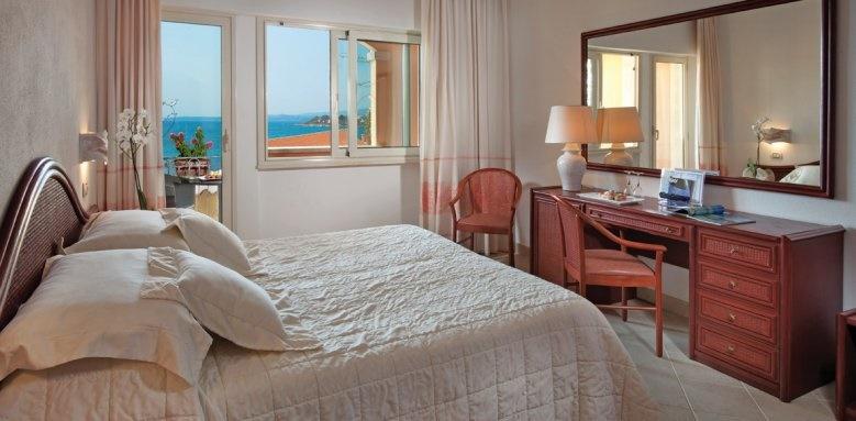 Hotel Gabbiano Azzurro, Classic Double Sea View