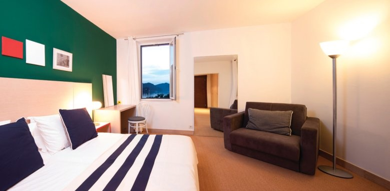 Hotel Sipan, Superior Sea View