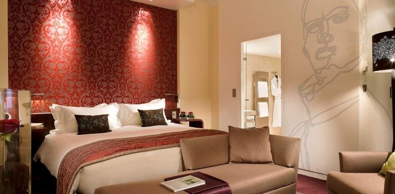 Sofitel Legend The Grand Amsterdam, junior suite