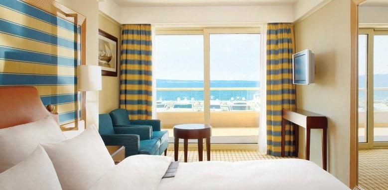 Le Meridien Lav, Sea View Classic Room