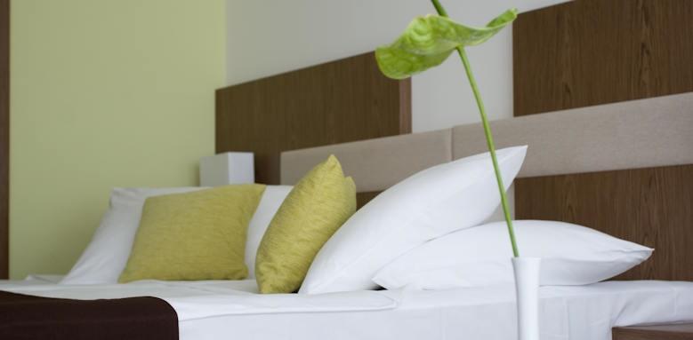 Hotel Park Makarska, standard park room