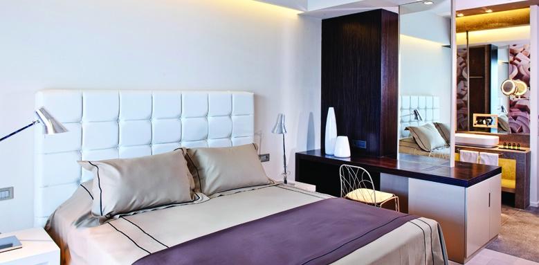 Aqua Blu Boutique Hotel & Spa, Suite