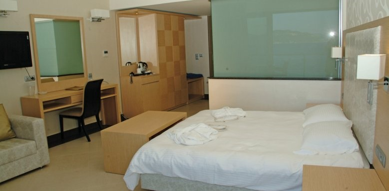 Ionian Emerald Resort, Deluxe Room