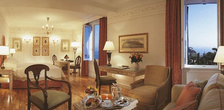 belmond hotel splendido, superior junior suite