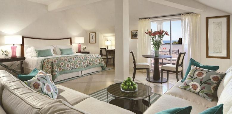belmond hotel splendido, deluxe junior suite