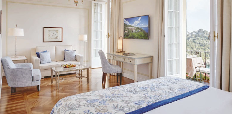 belmond hotel splendido, executive junior suite