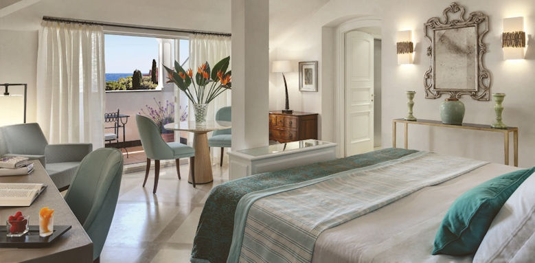 belmond hotel splendido, exclusive suite