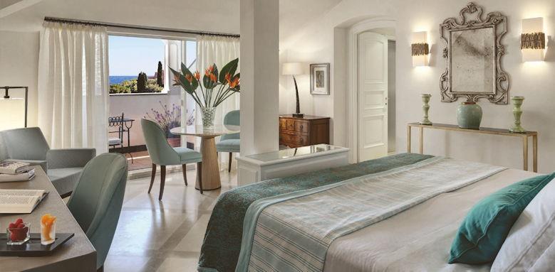 belmond hotel splendido, exclusive suite