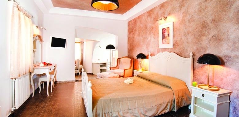 Petit Palace, Honeymoon Suite