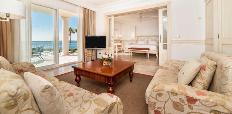 Insotel Punta Prima Prestige, prestige suite sea view