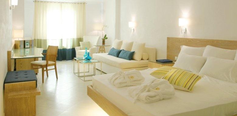 Petasos Beach Resort & Spa, Superior Room