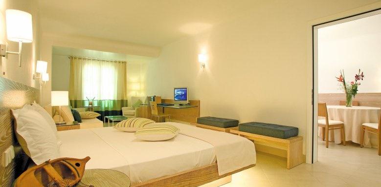 Petasos Beach Resort & Spa, Suite
