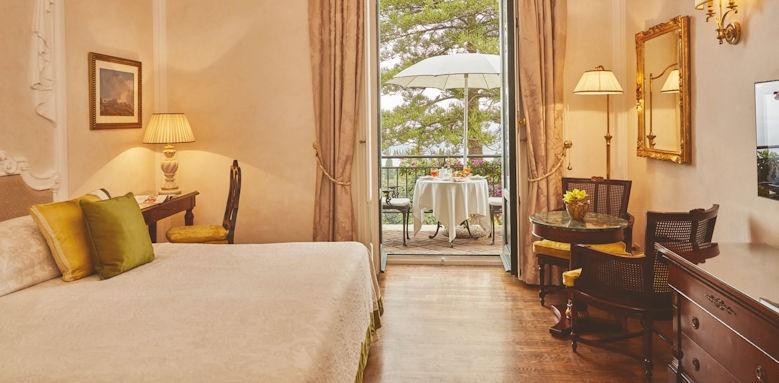 belmond grand hotel timeo, deluxe room