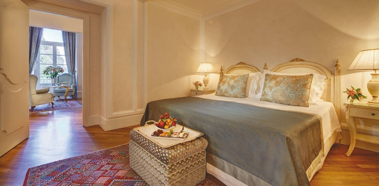 belmond grand hotel timeo, family room