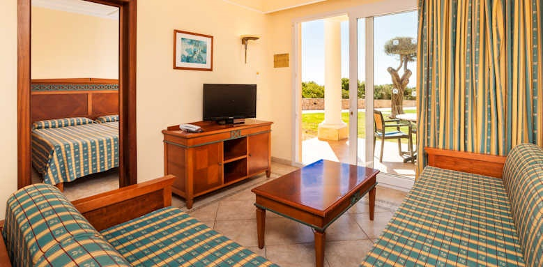 Insotel Punta Prima, two bedroom apartment