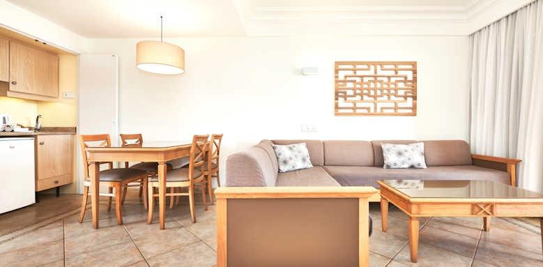 Insotel Punta Prima, superior apartment