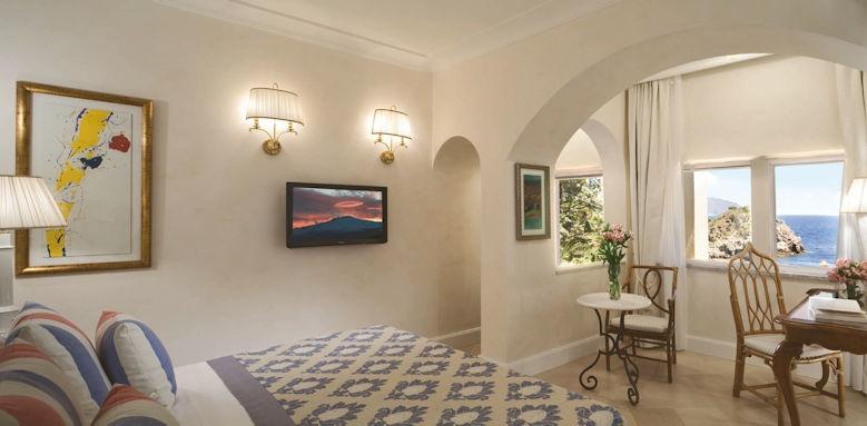 belmond villa sant andrea, superior room