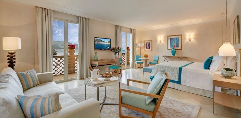 belmond villa sant andrea, xecutive junior suite