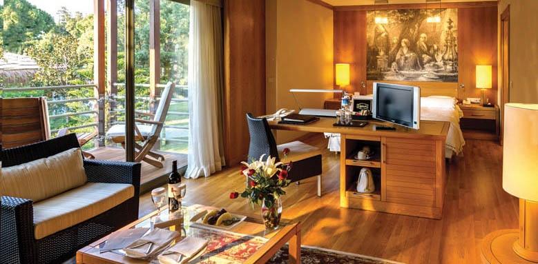 Gloria Golf Resort, family suite
