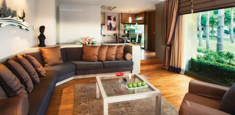 Gloria Golf Resort, executive villa