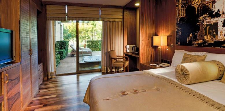 Gloria Serenity Resort, suite