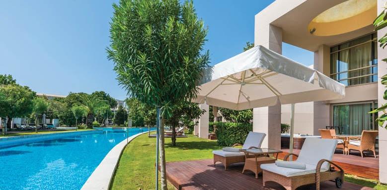 Gloria Serenity, pool villa