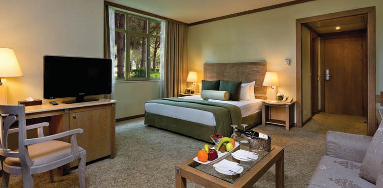 Gloria Verde Resort, junior suite