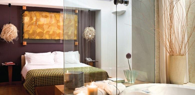 Hotel Plaza Opera, Suite