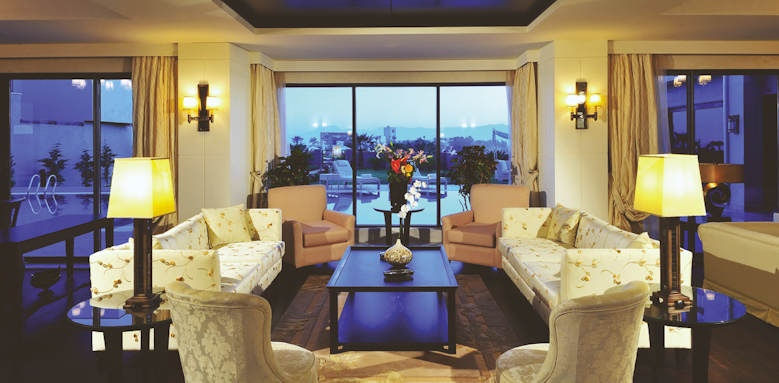 susesi resort, vip villa