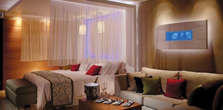 Elite Suites Amathus Beach Hotel Rhodes, Elite Suite
