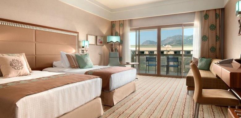 Hilton Dalaman Sarigerme Resort & Spa,Family/Mountain