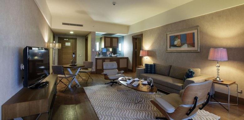 Hilton Dalaman Sarigerme Resort & Spa, hilton suite