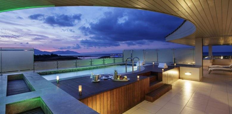 Hilton Dalaman Sarigerme Resort & Spa,Presidential Suite/Sea