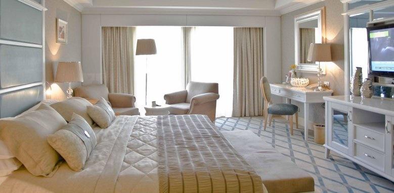 Hilton Dalaman Sarigerme Resort & Spa,Family Duplex/Mountain