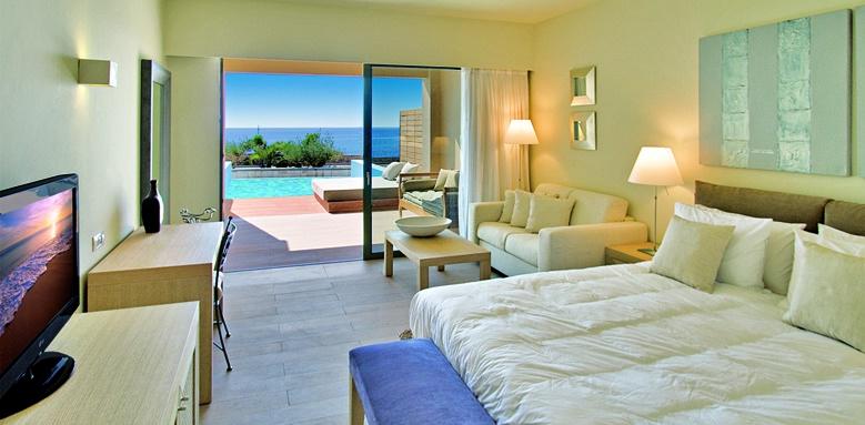 AquaGrand, Pool Suite